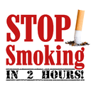Stop Smoking In 2 Hours